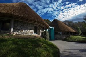 25-10-13 Lough Gur Visitor Centre