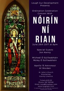 Ordination Celebration of Nóirín Ní Riain