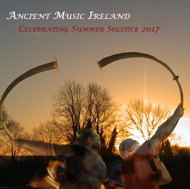 Ancient Music Ireland Image