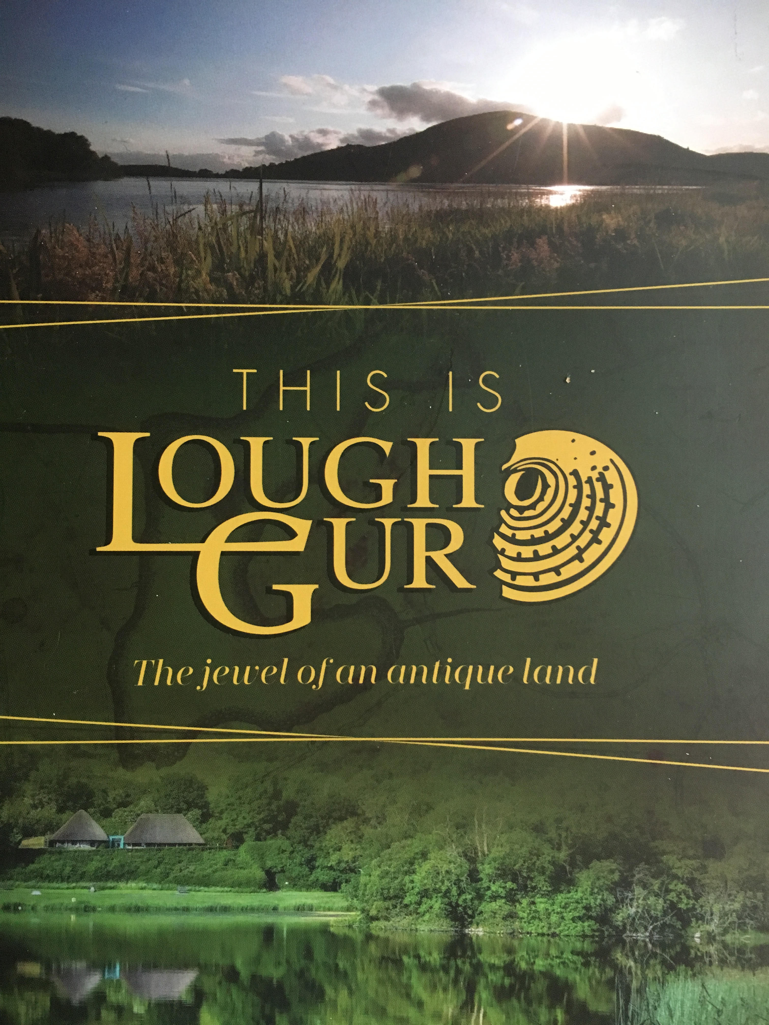 This Is Lough Gur The Jewel Of An