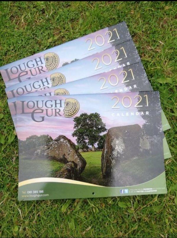 2021 Lough Gur Calendar