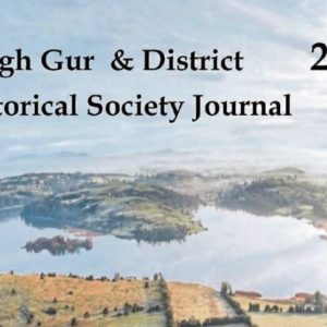 Lough Gur Journal
